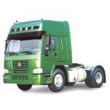 camion del trattore di 6X4 HOWO
