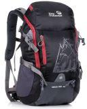 큰 Capacity Backpack Men 및 Women Travel Bag