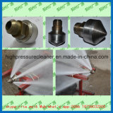 Rondella di alta pressione del motore diesel della rondella di pulizia del tubo di scarico della fogna