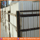 Placa resistente al fuego del silicato del calcio 650 de Dkjl
