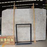 Lastra di pietra di marmo grigia italiana di migliore qualità