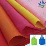 Gewebe pp.-Spunbond verwendet für nichtgewebten besten Beutel-Griff-Beutel/Einkaufstasche