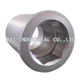 CNC van het Aluminium van de douane het Deel van de Draaibank