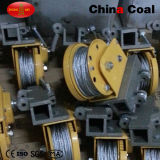 Driepoot de van uitstekende kwaliteit van de Redding van het Aluminium