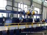 Machine van het Lassen van de Bekleding van de Rol van het staal de Harde Onder ogen ziende voor het Lassen Reparatie