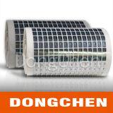 ロール機密保護ホログラフィックレーザーの反偽造品のステッカー