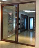 Salto térmico pesada puerta corrediza de aluminio (BHA-DS18)