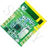 超低い力及び費用有効2.4GHz RFの無線のモジュール(SRWF-2501)