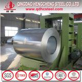 Bobina de aço galvanizada mergulhada quente do preço de fábrica Zn80 de China