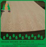 Meilleur contre-plaqué en gros de fantaisie de chêne de qualité et de prix bas