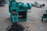 機械を作る楕円形の形の木炭煉炭