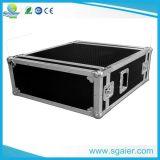 Rack Case / Rack Mount Case / Sistema de áudio Rack Case / Amplifier Rack Case