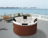Monalisa New Design Acrylique Outdoor Whirlpool SPA (M-3351)