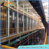 Электрические машины оборудование автоматическое порошковое покрытие линии