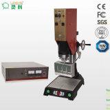 De geschikte Plastic Lasser 20kHz 2000W van pvc van de Verrichting Ultrasone