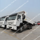 자유로운 자동차 부속은 Sinotrucks에게 쓰레기꾼 25 톤 HOWO 트럭 제안했다