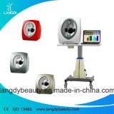 Strumentazione facciale Ld6021 dell'analizzatore della pelle del fornitore della Cina