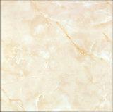Azulejo de suelo vitrificado pulido de la porcelana del material de construcción (600*600 800*800)