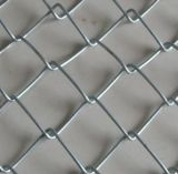 鋼線の網を得る電流を通された溶接された塀