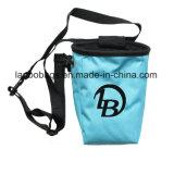 Baratos personalizados escalada impermeable Chalk Bag