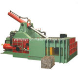 Metal hydraulique Baling Machine pour Recycling