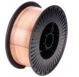0.8 1.0 1.2mmの炭素鋼の溶接ワイヤEr70s-6