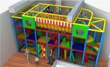 С наступающим новым годом развлечения детей мягкая игровая площадка детская игровая площадка для установки внутри помещений