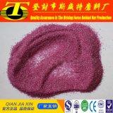 Alumine Fusion Rose / Oxyde D'Alumine Rose Pour Industrie De Moulage