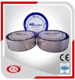 D'usine bande de clignotement de cachetage de bitume de bande de couverture d'écoutille de bande de papier d'aluminium de vente directement