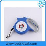 Haustier-Leitungskabel-Hundeleine der Fabrik-Großhandels-LED einziehbare