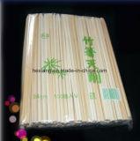Muestra libre en palillos de madera a granel del vajilla