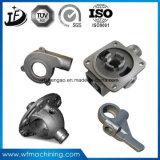 Hardware del bastidor de la precisión del acero inoxidable para la maquinaria agrícola