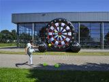 巨大なヴェルクロ膨脹可能なサッカーの投げ矢ボードChsp521