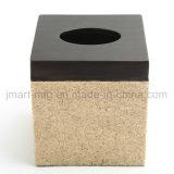 Gli accessori della stanza da bagno/bagno della resina di rivestimento della sabbia hanno impostato per i prodotti dei montaggi