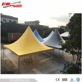 tente de Gazebo de pagoda de tente de PVC de 5X5m
