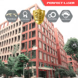 China grabadora láser de alta calidad con Ce ISO