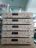 amplificador audio do karaoke estereofónico de alta fidelidade de 350W Digitas (D350)