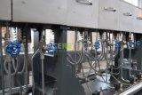 Plástico que recicl a máquina da peletização para os flocos do animal de estimação que granulam