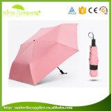 紫外線反の日曜日雨傘を折る高品質