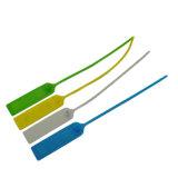 Tag impermeável plástico do selo de E43 NFC RFID