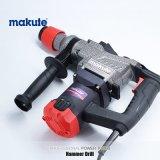 máquina Drilling de broca de rocha do martelo elétrico do SDS do mandril de 26mm