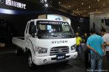 De Lichte Vrachtwagen van Hyundai