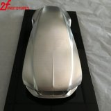 Máquina CNC Máquina de protótipos de processamento de metais CNC China Precision transformaram o fabricante de peças de alumínio liga de zinco polimento de peças de precisão