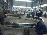 Il grande diametro personalizzato ha forgiato l'attrezzo di dente cilindrico/le rotelle attrezzo d'acciaio del metallo