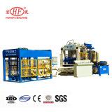 Hete Verkoop! Het Maken van de Baksteen van Hongfa Qt10-15D Volautomatische Holle Machine de Holle Lopende band van het Blok