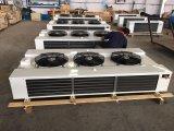 Высокоэффективные потолка с двойным потоком воздуха со стороны охладителя нагнетаемого воздуха испарителя/двойной разгрузочного блока радиатора