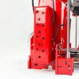 2017 de Hete Verkopende 3D Machine van de Druk DIY Fdm voor Onderwijs en Ontwerp