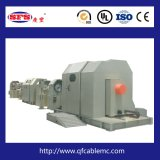 El cable de alta velocidad de Cable&Cantilever solo torcer la máquina fabricante de máquinas de compactación de la máquina de bobinado