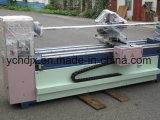 Máquina de corte de tiras de tecido do rolo