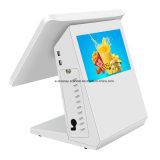 Maschine des Icp-E8600L Noten-einzelne kapazitive Screen-Bargeld-Register/POS System/POS für Supermarkt/Gaststätte/System